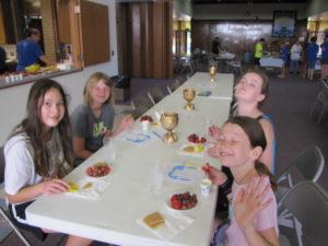 Snacks - 5th & 6th Grade