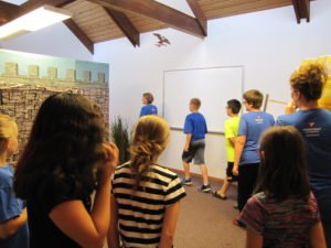 Storytelling - 3rd & 4th Grades