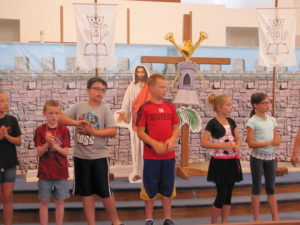 Music - 3rd & 4th Grades