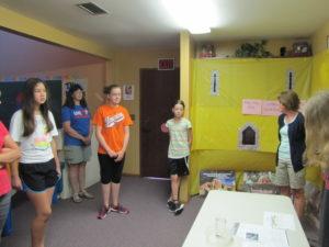 Bible Challenge - 5th & 6th Grades