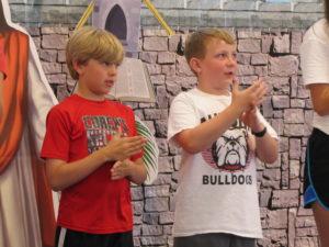 Music - 5th & 6th Grades