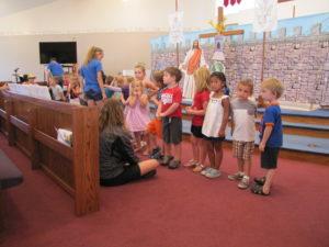Music - Preschool